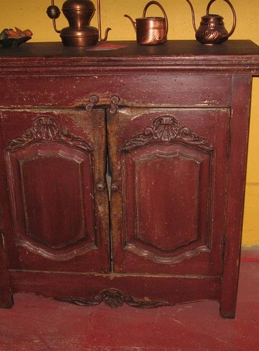 Reproduction antique
